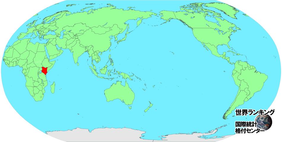 「ケニアの地図」の画像検索結果